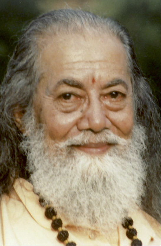 Paramahamsa Hariharananda Giri